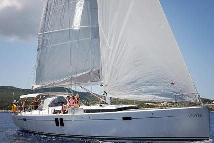 Hanse 495 for sale in Greece for 275.000 £