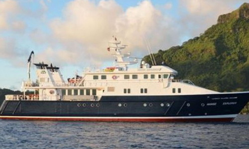 Image of Fassmer Hanse Explorer for sale in  for €11,200,000 (£9,921,426) Nordsee allgemein, Nordsee allgemein,