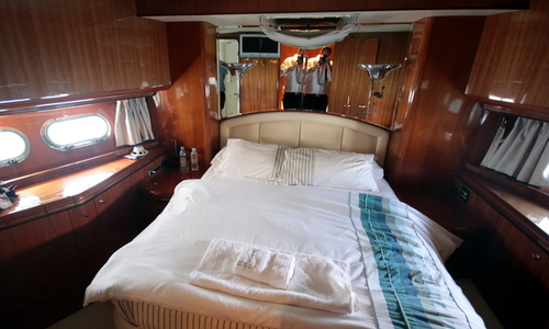 Image of Elegance Yachts 76 for sale in  for €575,000 (£509,359) Adria Kroatien / Slowenien, Adria Kroatien / Slowenien,