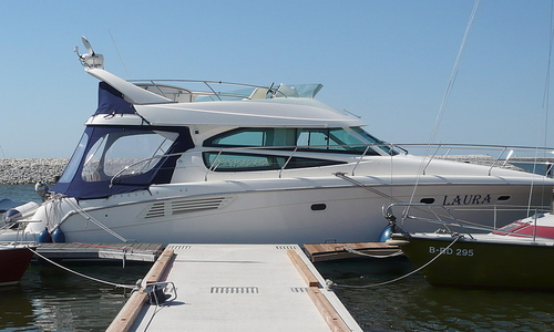Image of Jeanneau 42 Prestige for sale in Germany for €249,000 (£220,575) Ostsee , Ostsee , Germany