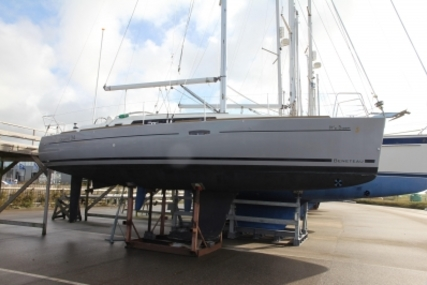 Beneteau Oceanis 34 for sale in Netherlands for €99,250 (£87,379)