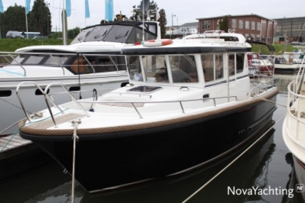 Sargo 31 for sale in Netherlands for €220,000 (£194,885)