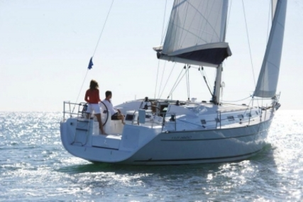 Beneteau Cyclades 43.3 for sale in Ireland for €94,500 (£83,440)