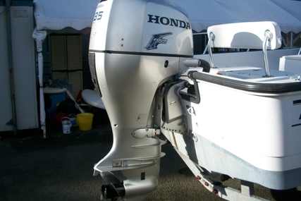 Honda 2007 135 hp four stroke XL extra longshaft for sale in United Kingdom for £1,950