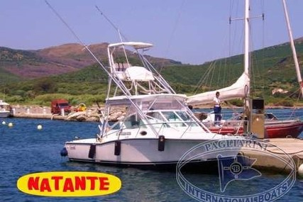 Carolina Classic CLASSIC 28 for sale in Italy for €85,000 (£75,023)