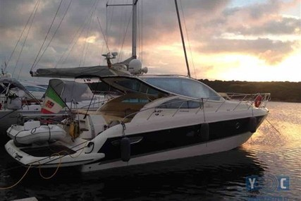 Cranchi Mediterranee 43 Hard Top for sale in Italy for €185,000 (£162,849)