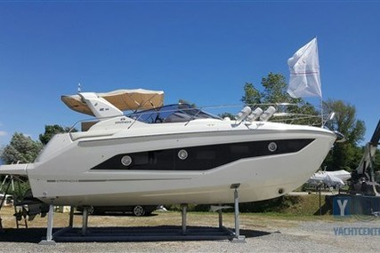 Cranchi Z 35 for sale in Italy for €244,500 (£215,225)