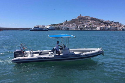 Ribeye 785 sport for sale in Spain for €25,950 (£22,706)