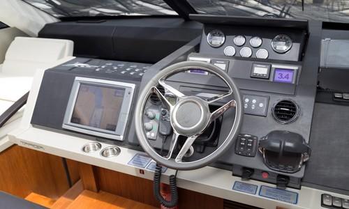 Image of Fairline Targa 50 Gran Turismo for sale in United Kingdom for £459,950 Weymouth, United Kingdom