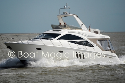 Sealine T50 for sale in United Kingdom for £299,950