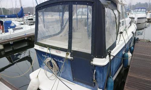 Image of Bayliner 246 for sale in United Kingdom for £28,000 Bowness-on-Windermere, United Kingdom