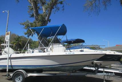 Sunbird SWL 203 with 2004 Fourstroke for sale in United States of America for $6,999 (£5,011)