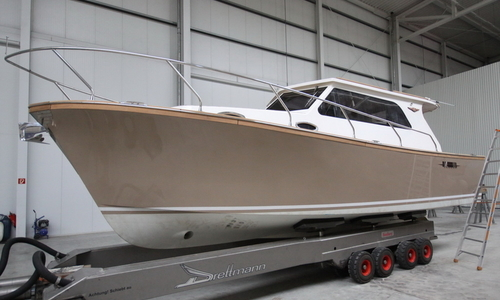 Image of Christo Mare 31 for sale in Germany for €220,000 (£194,252) , , Germany
