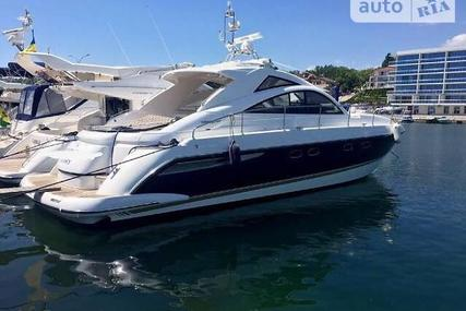 Fairline Targa 47 Gran Turismo for sale in Ukraine for $330,000 (£236,079)