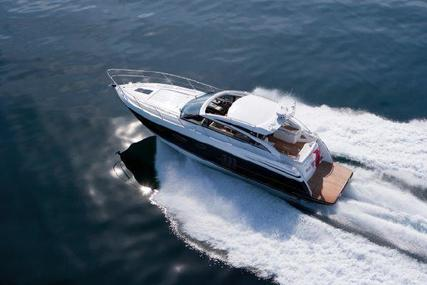 Princess V52 for sale in Cyprus for £429,000