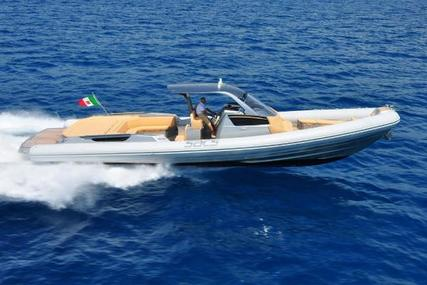 Sacs Strider 15 for sale in Cyprus for €430,000 (£377,395)