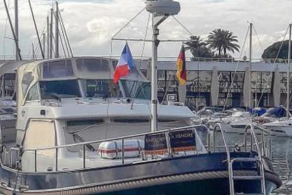 Linssen GRAND STURDY 410 for sale in France for €199,000 (£176,179)