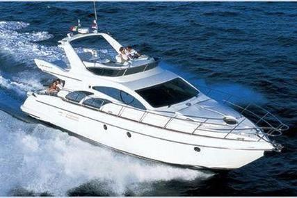 Azimut 50 for sale in Cyprus for €430,000 (£376,104)
