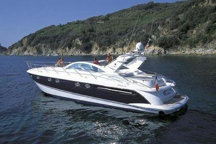 Fairline Targa 34 for sale in Greece for €390,000 (£341,118)