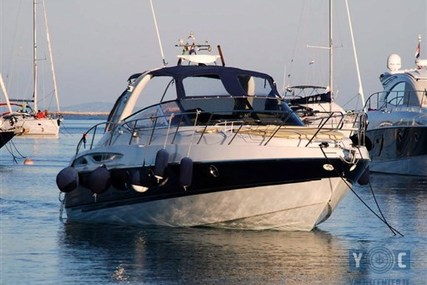 Cranchi Endurance 41 for sale in Italy for €89,000 (£78,340)