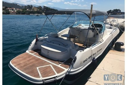 Rio 850 DAY CRUISER for sale in Croatia for €42,000 (£37,510)
