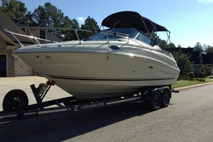 Sea Ray 240 Sundancer for sale in United States of America for $40,000 (£31,459)