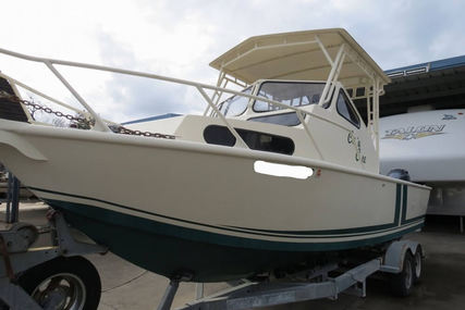 Gulf Craft 24 Custom for sale in United States of America for $45,000 (£31,869)