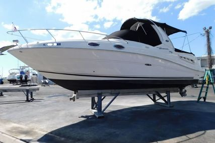 Sea Ray 260 Sundancer for sale in United States of America for $43,500 (£32,292)