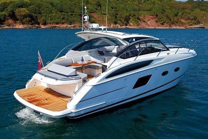 Princess V39 for sale in United Kingdom for £295,000