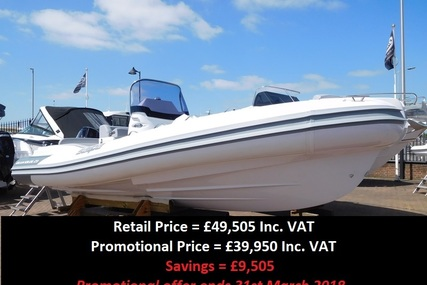 Salpa 23 Gran Soleil for sale in United Kingdom for £39,950