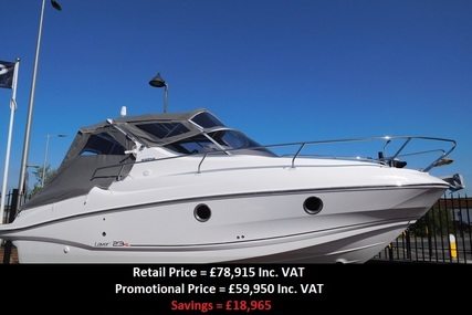 Salpa 23 XL for sale in United Kingdom for £59,950