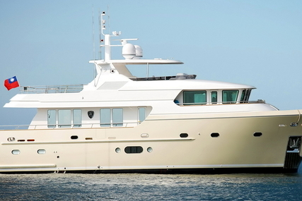 Bandido 75 for sale in Croatia for €2,150,000 (£1,901,595)