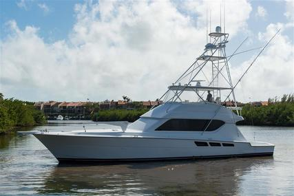 Hatteras Convertible for sale in United States of America for $725,000 (£519,825)