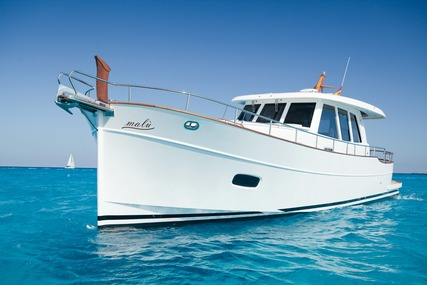 Sasga MENORQUIN 42 for sale in France for €399,000 (£358,275)