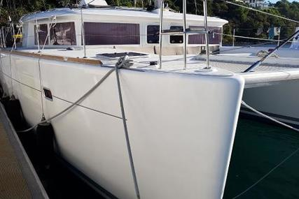 Lagoon 450F for sale in Philippines for $600,000 (£429,501)