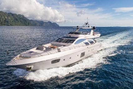 Azimut Leonardo 100 for sale in Philippines for $4,490,000 (£3,235,406)