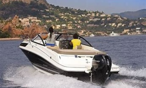 Image of Bayliner VR5 Cuddy for sale in United Kingdom for £35,700 North East, United Kingdom