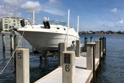 Monterey 242 Cruiser for sale in United States of America for $16,500 (£11,777)