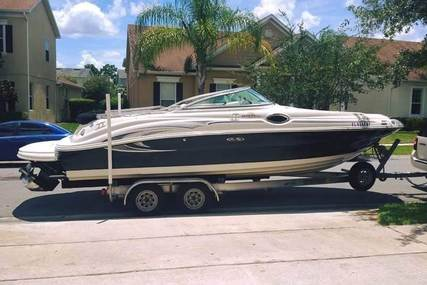 Sea Ray 260 Sundeck for sale in United States of America for $28,900 (£20,575)