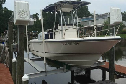 Boston Whaler 190 Outrage for sale in United States of America for $40,000 (£28,328)