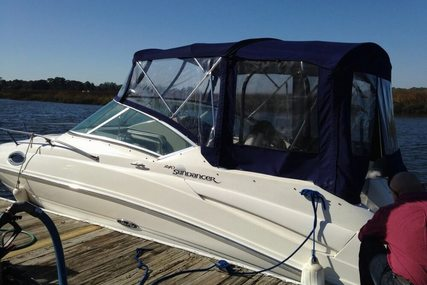 Sea Ray 240 Sundancer for sale in United States of America for $33,000 (£26,217)