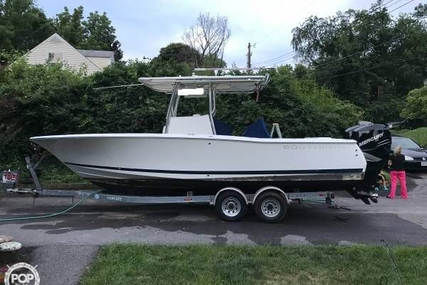 Southport 26 for sale in United States of America for $92,300 (£66,030)
