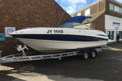 Maxum 2400 SC for sale in Jersey for £10,995