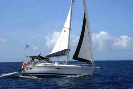 Hunter 40.5 for sale in Saint Martin for $69,000 (£49,487)