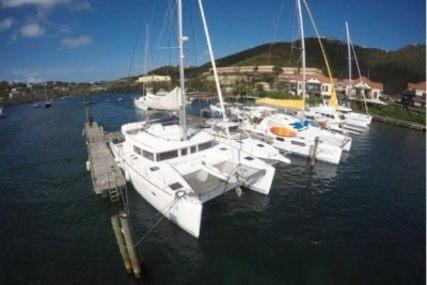 Lagoon 450 for sale in Saint Martin for $599,999 (£429,233)