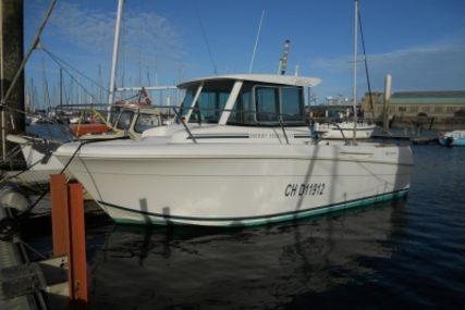Jeanneau Merry Fisher 655 Marlin for sale in France for €21,000 (£18,360)
