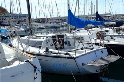 Comar Comet 910 Plus for sale in Italy for €18,000 (£15,920)