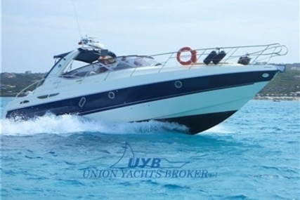 Cranchi Endurance 41 for sale in Italy for €90,000 (£79,372)