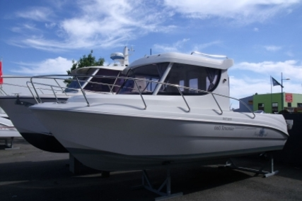 Pacific Craft 660 for sale in France for €25,900 (£22,802)