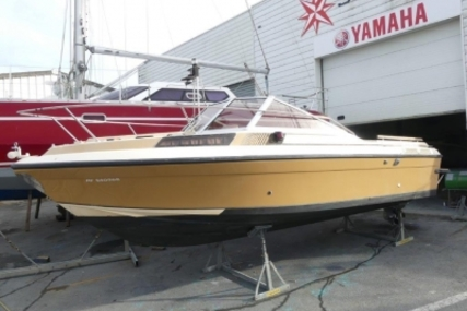 Cranchi 224 Clipper for sale in France for €6,900 (£6,052)